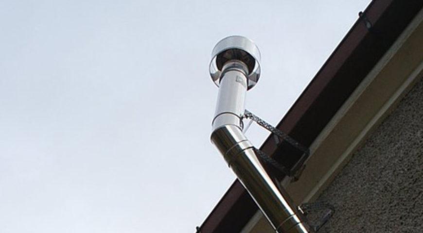 Condominio Imissioni di fumi e gas nel cortile condominiale,il punto