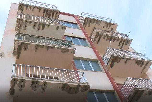 Parti condominiali pericolanti, l'amministratore è sempre responsabile?